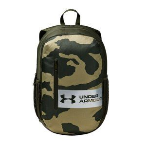 Under Armour Roland BACKPACK camouflage NWT